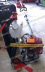 Mesin Potong rumput gendong / Brush Cutter Proquip