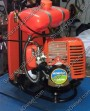 Brush Cutter Tiger TG328 2 tak