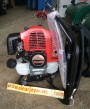 Brush Cutter Mitsubishi HM-350WP