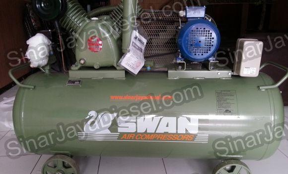 Compressor Swan 3Hp